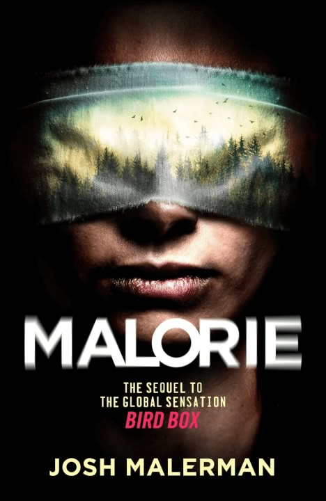 Malorie - Sequência de Bird Box da Netflix