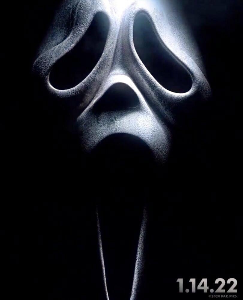 Pânico 5 - Paramount divulga teaser e data de lançamento