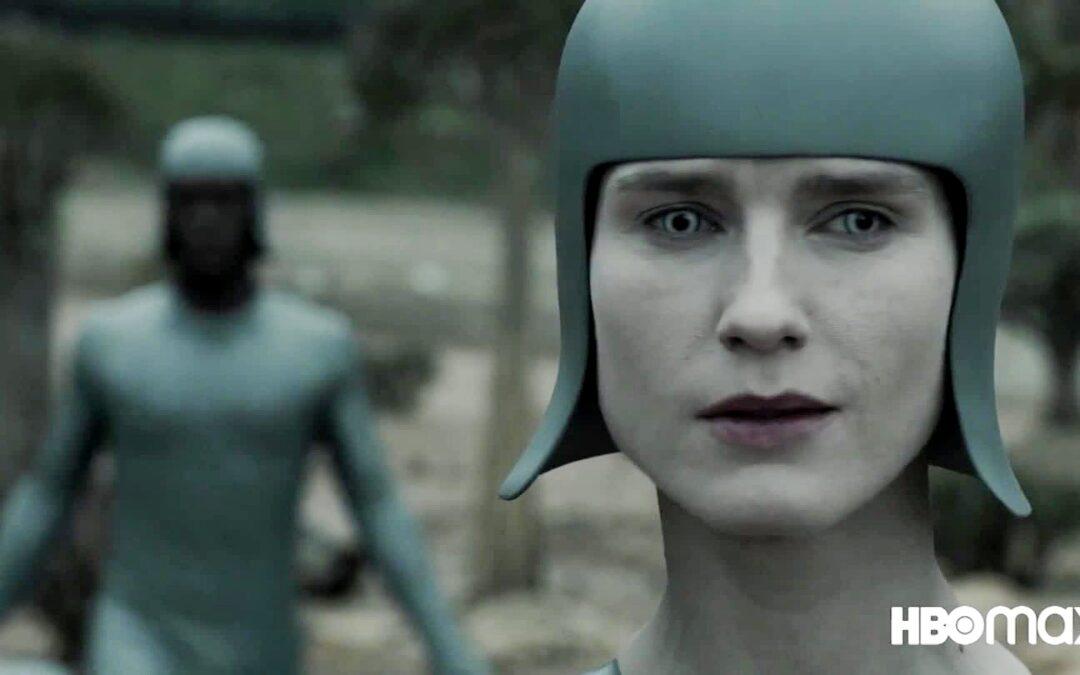 Raised by Wolves | HBO Max renovou oficialmente a série de ficção científica