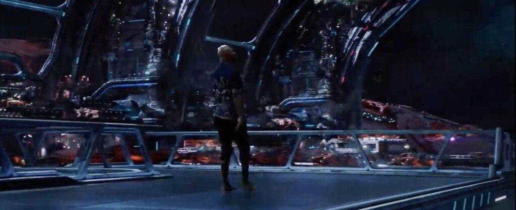 samuel l jackson nick fury homem aranha espaco 1024x417 - Samuel L. Jackson pode voltar como Nick Fury em série no Disney+
