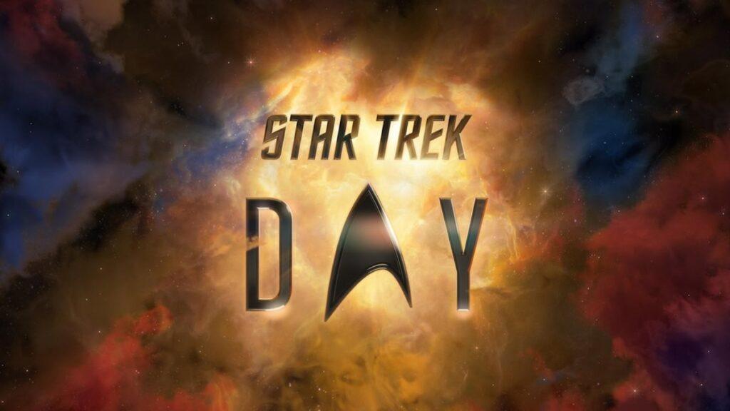 star trek day evento online star trek united give 8 setembro 1024x576 - Star Trek Day | CBS All Access divulga trailer do evento virtual com painéis de 8 séries do universo Star Trek