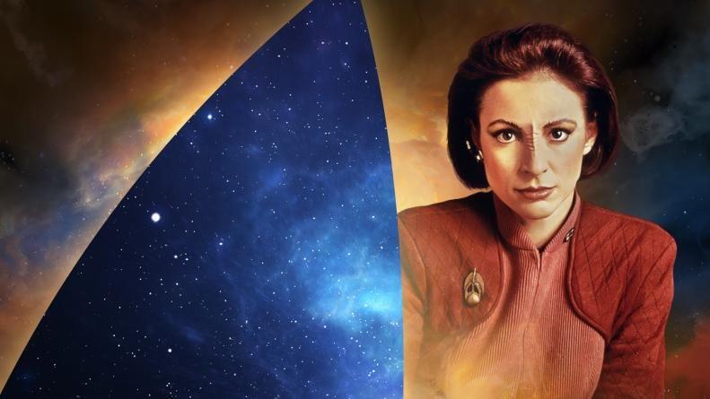 Star Trek Day - evento online - Painel Star Trek Deep Space 9