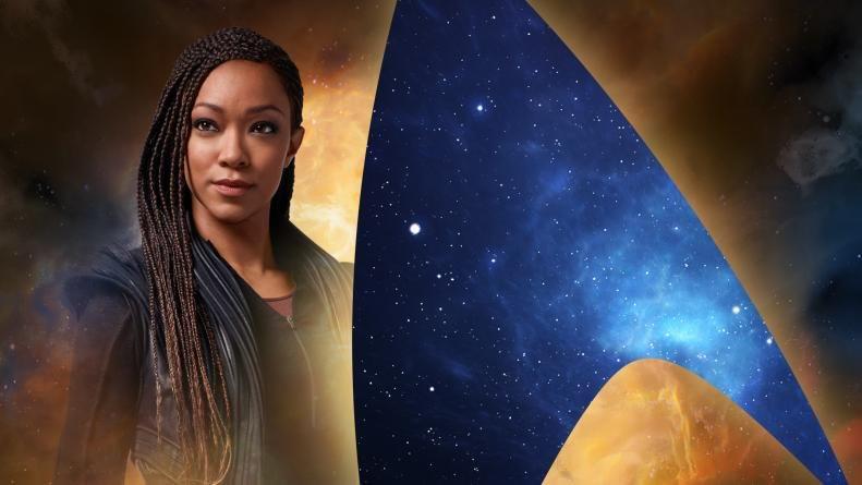 Star Trek Day - evento online - Painel Star Trek Discovery