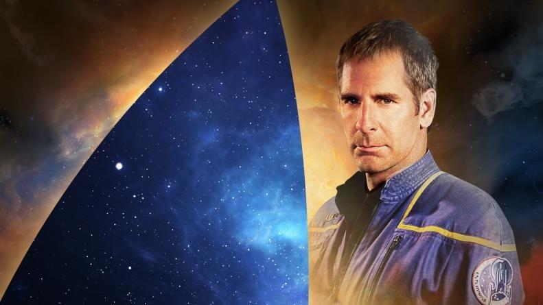 Star Trek Day - evento online - Painel Star Trek Enterprise