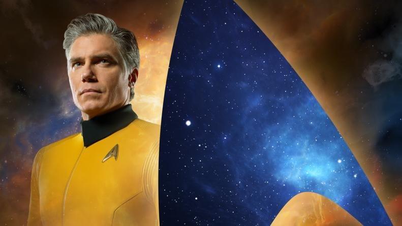 Star Trek Day - evento online - Painel Star Trek Strange New Worlds
