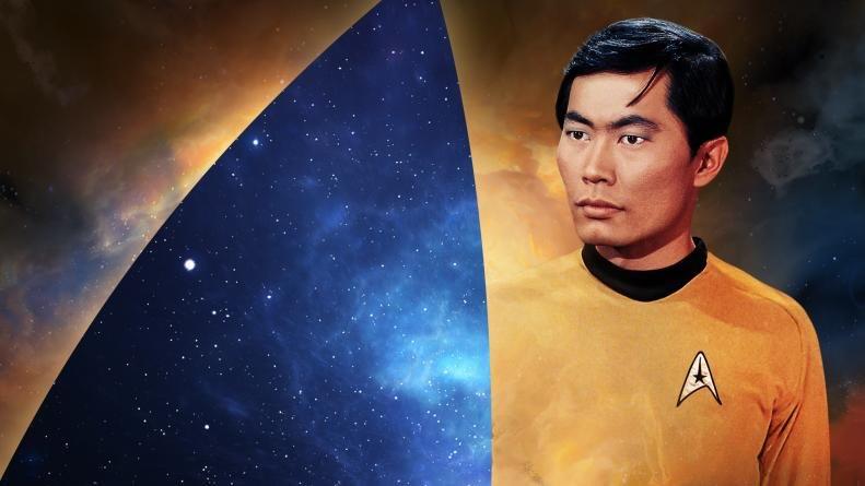 star trek day evento painel star trek the original series - Star Trek Day | CBS All Access divulga trailer do evento virtual com painéis de 8 séries do universo Star Trek