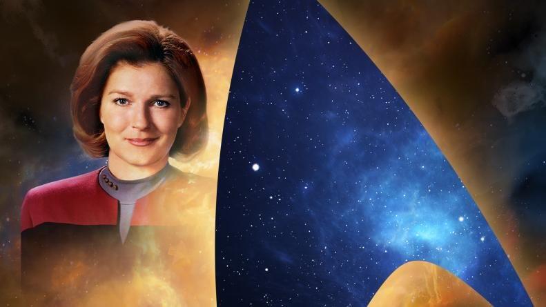 Star Trek Day - evento online - Painel Star Trek Voyager