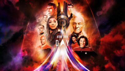 Star Trek Day | CBS All Access divulga trailer do evento virtual com painéis de 8 séries do universo Star Trek