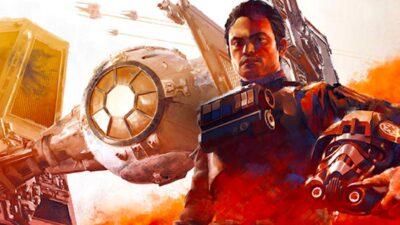 """Star Wars: Squadrons – Assista a animação em CG do curta """"HUNTED"""""""