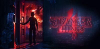 Stranger Things 4 | Netflix define data para retomada da produção em 28 de setembro