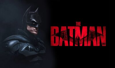 Trailer dublado de Batman mostra o dublador Wendel Bezerra dando voz a Robert Pattinson