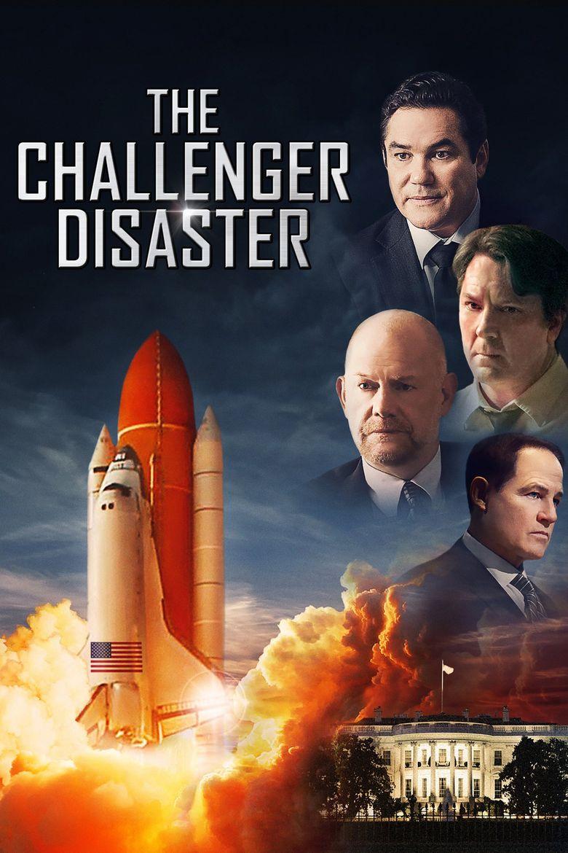 The Challenger Disaster - A historia de Roger Boisjoly - 2019