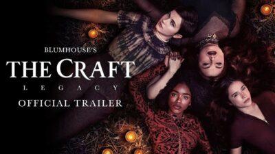 The Craft: Legacy | Continuação de Jovens Bruxas ganha trailer e Pôster