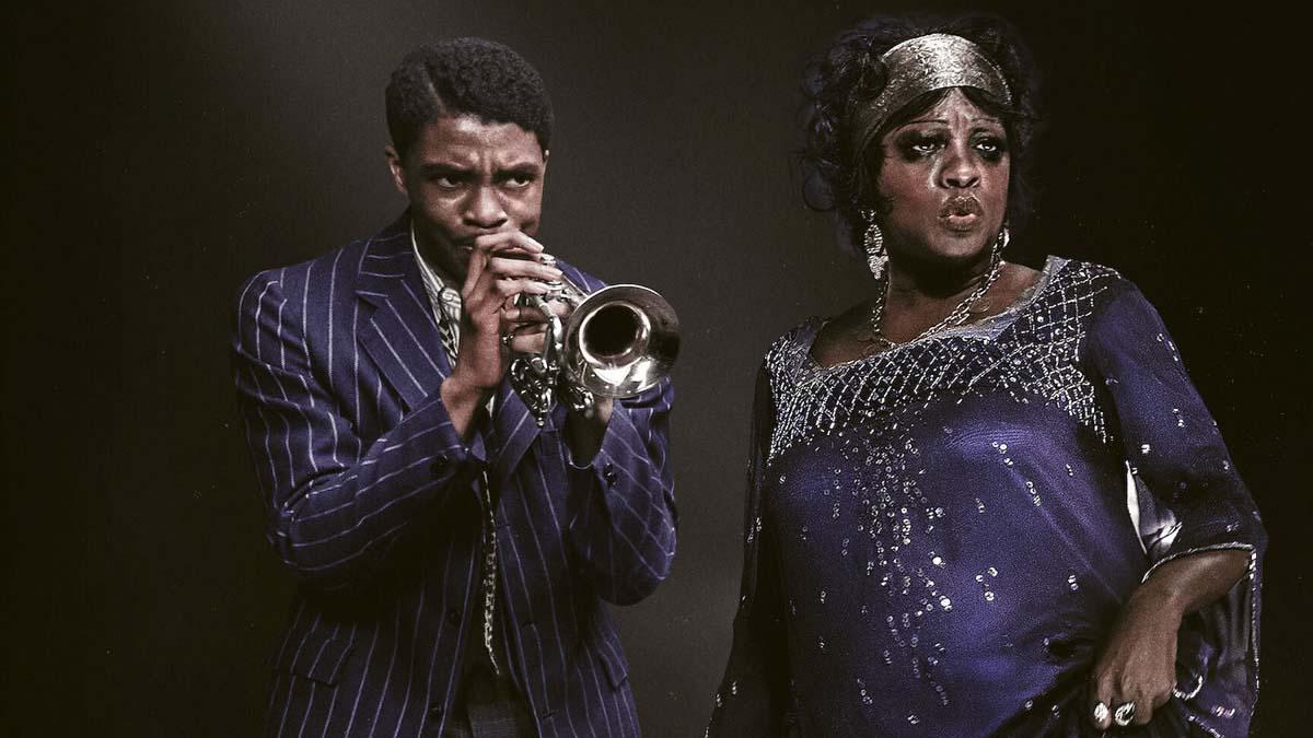 A Voz Suprema do Blues | Netflix divulga o trailer do último filme de Chadwick Boseman