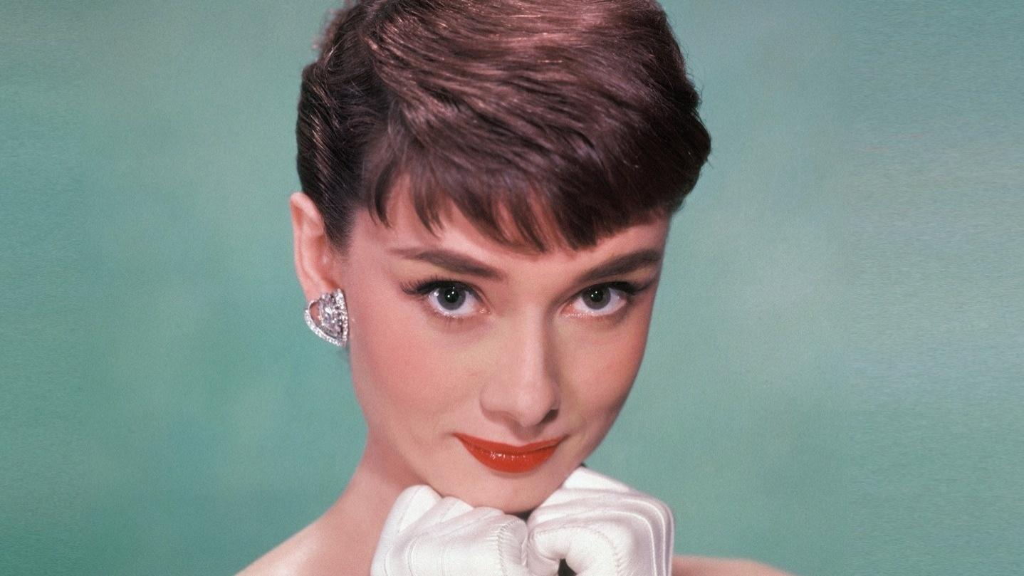 AUDREY: Mais que um ícone   Documentário sobre a vida de Audrey Hepburn