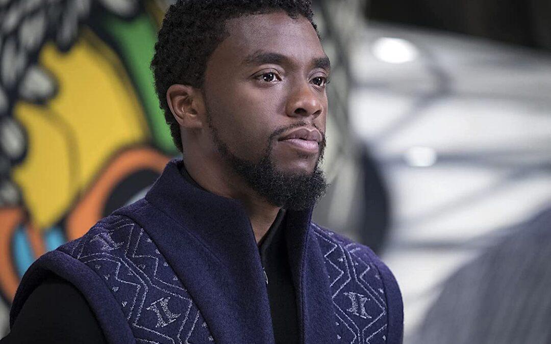 Marvel pode trazer Chadwick Boseman em CGI para Pantera Negra 2