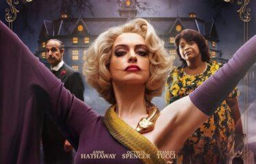 Convenção das Bruxas | Remake com Anne Hathaway e Octavia Spencer, ganha trailer oficial