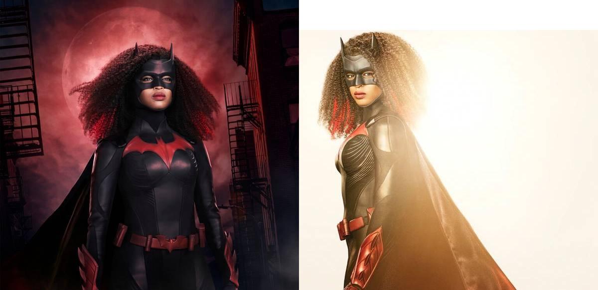 CW divulgou o visual da nova Batwoman que será interpretado por Javia Leslie