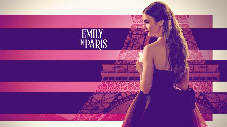 Emily em Paris | Série da Netflix com Lily Collins
