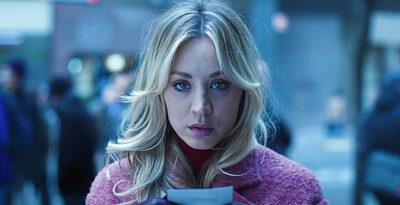THE FLIGHT ATTENDANT | Kaley Cuoco em nova série na HBO MAX