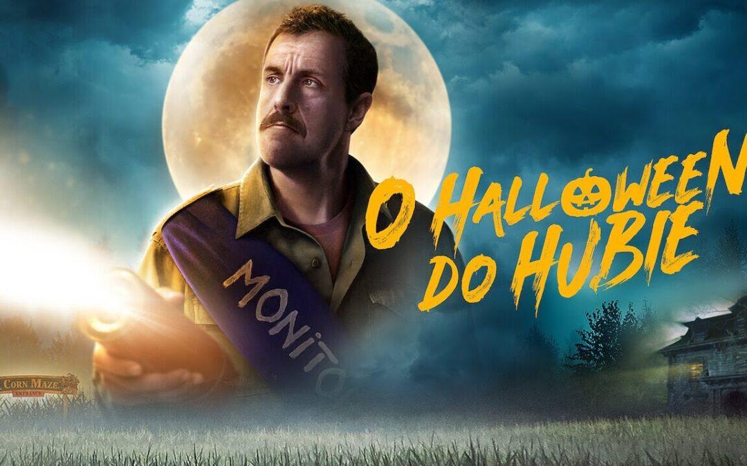 O Halloween do Hubie | Filme de Adam Sandler tem homenagem à Cameron Boyce