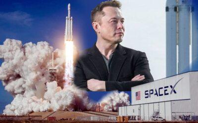 A HBO está desenvolvendo uma série Sobre a SpaceX, a empresa de exploração espacial fundada por Elon Musk