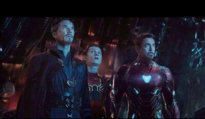 Homem-Aranha 3 Benedict Cumberbatch interpretará Doutor Estranho e será o novo mentor de Peter Parker