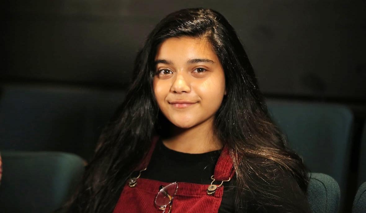 Iman Vellani irá interpretar Kamala Khan em Ms. Marvel