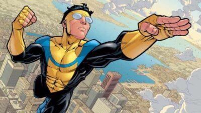 INVINCIBLE | Série animada da adaptação dos quadrinhos de Robert Kirkman na Amazon