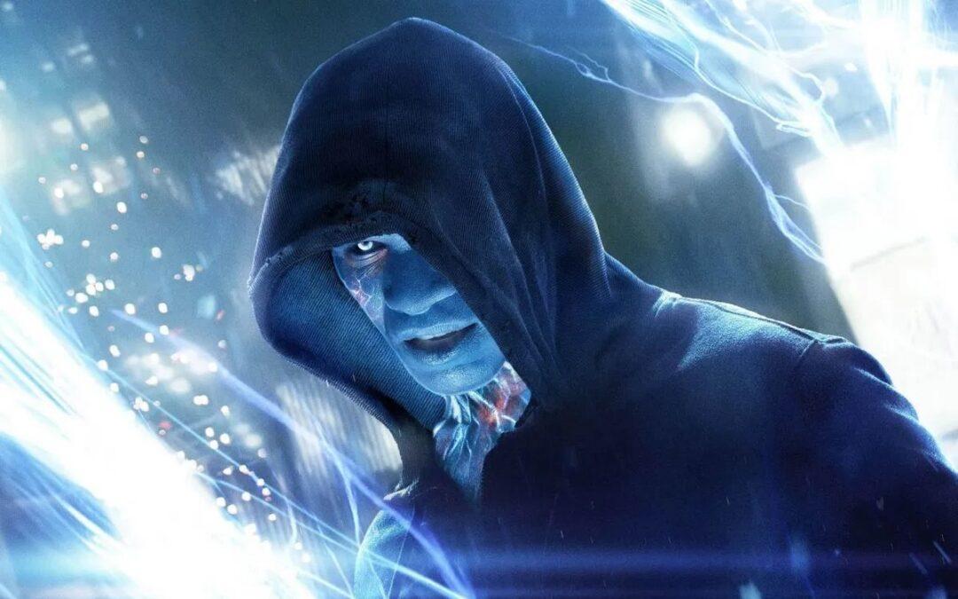 Jamie Foxx estará em Homem-Aranha 3 como Electro mas não será azul