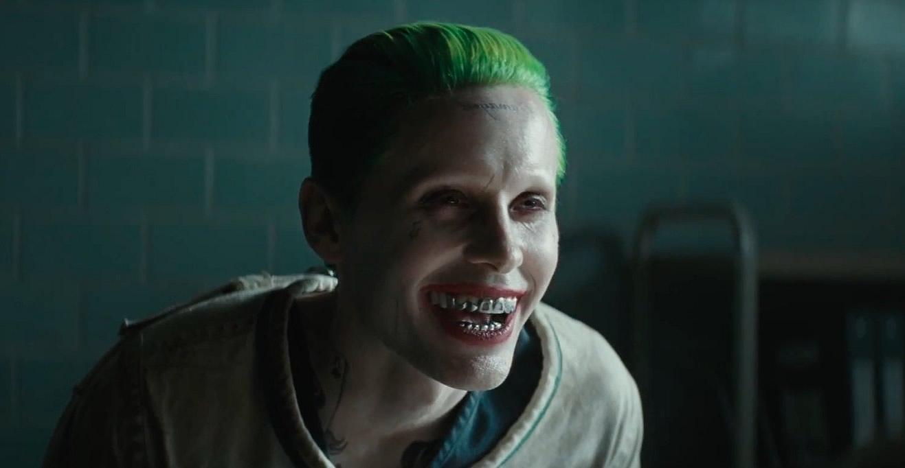 Jared Leto vai voltar como Coringa em Liga da Justiça: Snyder Cut