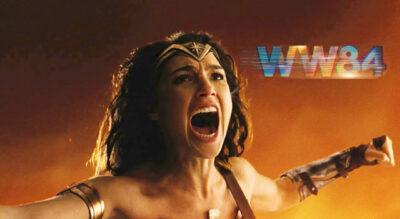 Mulher-Maravilha 1984 | A diretora Patty Jenkins falou sobre a possibilidade do filme ir diretamente para o HBO Max