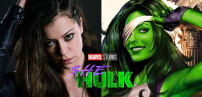 SHE-HULK | Tatiana Maslany nega que tenha sido escalada para interpretar Jennifer Walters em série da Marvel