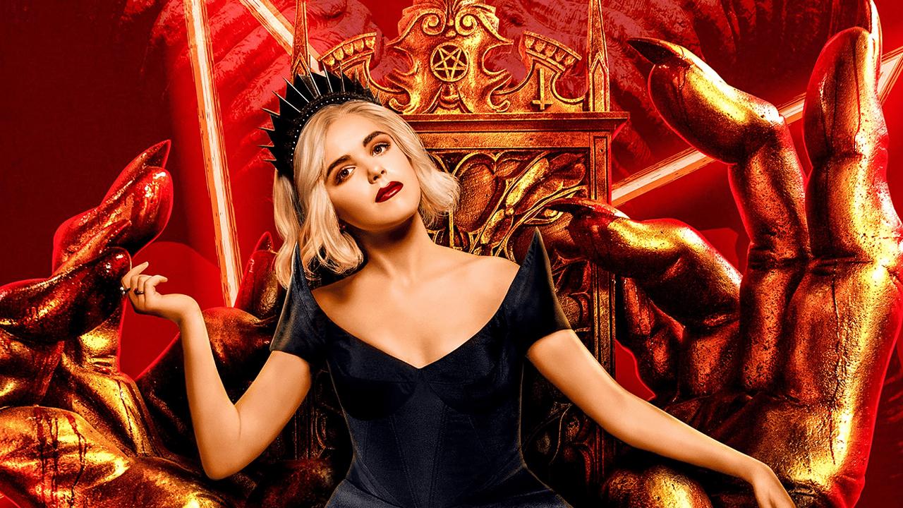 O Mundo Sombrio de Sabrina | Netflix divulga teaser da quarta e última temporada