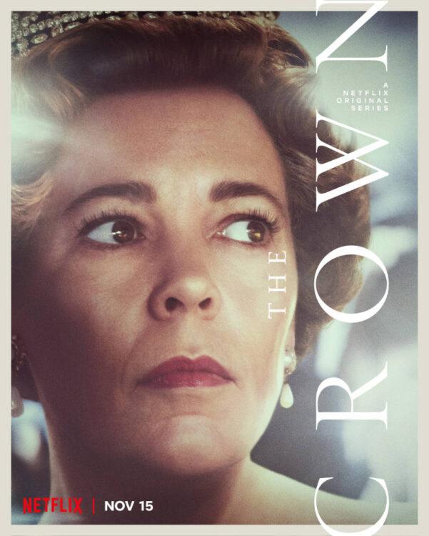 The Crown | Netflix divulga trailer da quarta temporada com Olivia Colman e Gillian Anderson