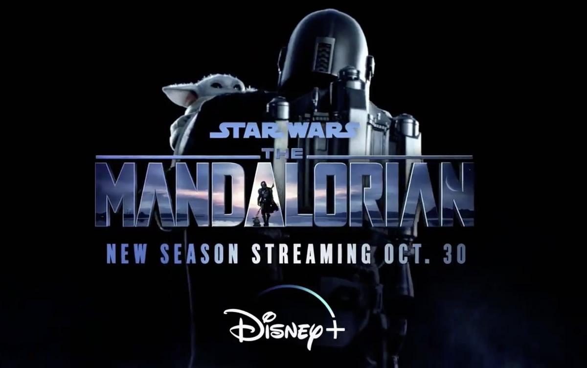 the mandalorian segunda temporada streamer disney plus - The Mandalorian | Teaser especial com cenas inéditas da segunda temporada