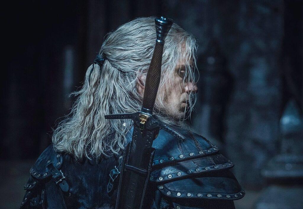 The Witcher segunda temporada | Netflix divulga imagens de Henry Cavill como Geralt de Rívia