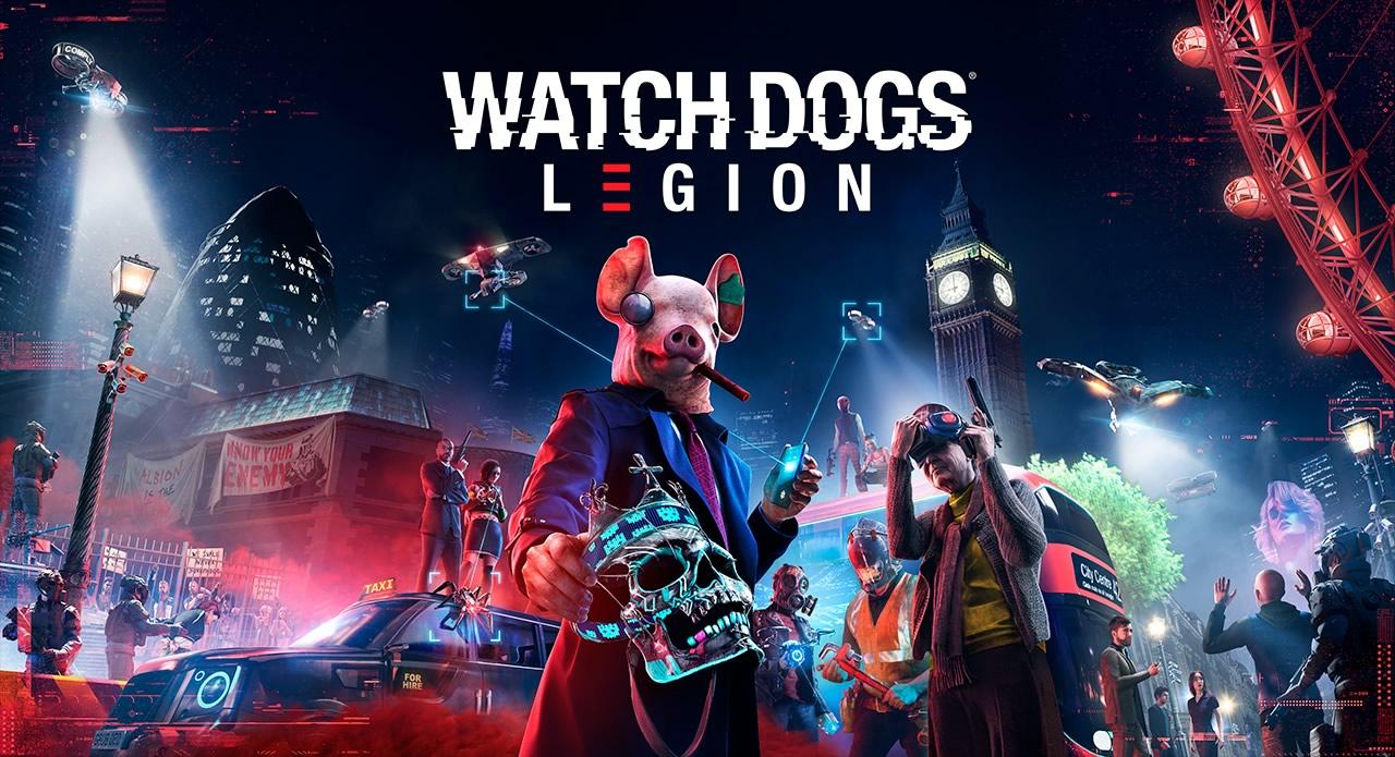 watch dogs legion estreia trilha sonora da dupla holandesa blasterjaxx - Watch Dogs Legion   Game estreia com trilha sonora da dupla holandesa Blasterjaxx