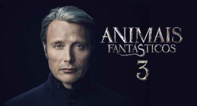 Animais Fantásticos 3 | Mads Mikkelsen confirmado no papel do bruxo Gellert Grindelwald
