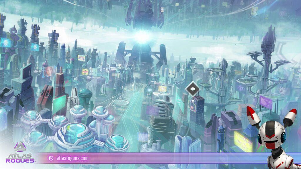 atlas rogues novo jogo tatico da gamigo cafe com nerd oficial game c 1024x576 - Atlas Rogues   Novo jogo tático da Gamigo entra no acesso antecipado