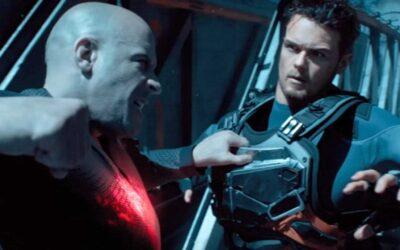 BLOODSHOT 2 está sendo desenvolvimento com Vin Diesel retornando ao personagem Ray Garrison