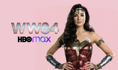 Mulher-Maravilha 1984 | Warner Bros cogita lançar filme em janeiro na HBO Max
