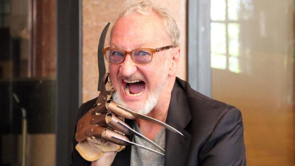 STRANGER THINGS 4 | Robert Englund, mais conhecido como Freddy Krueger, entra para o elenco da quarta temporada