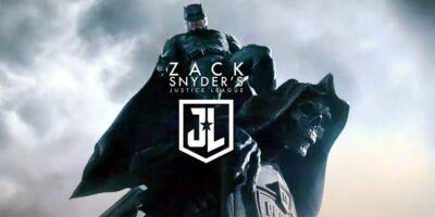 Snyder Cut de Liga da Justiça | HBO MAX divulga novo trailer com cenas inéditas