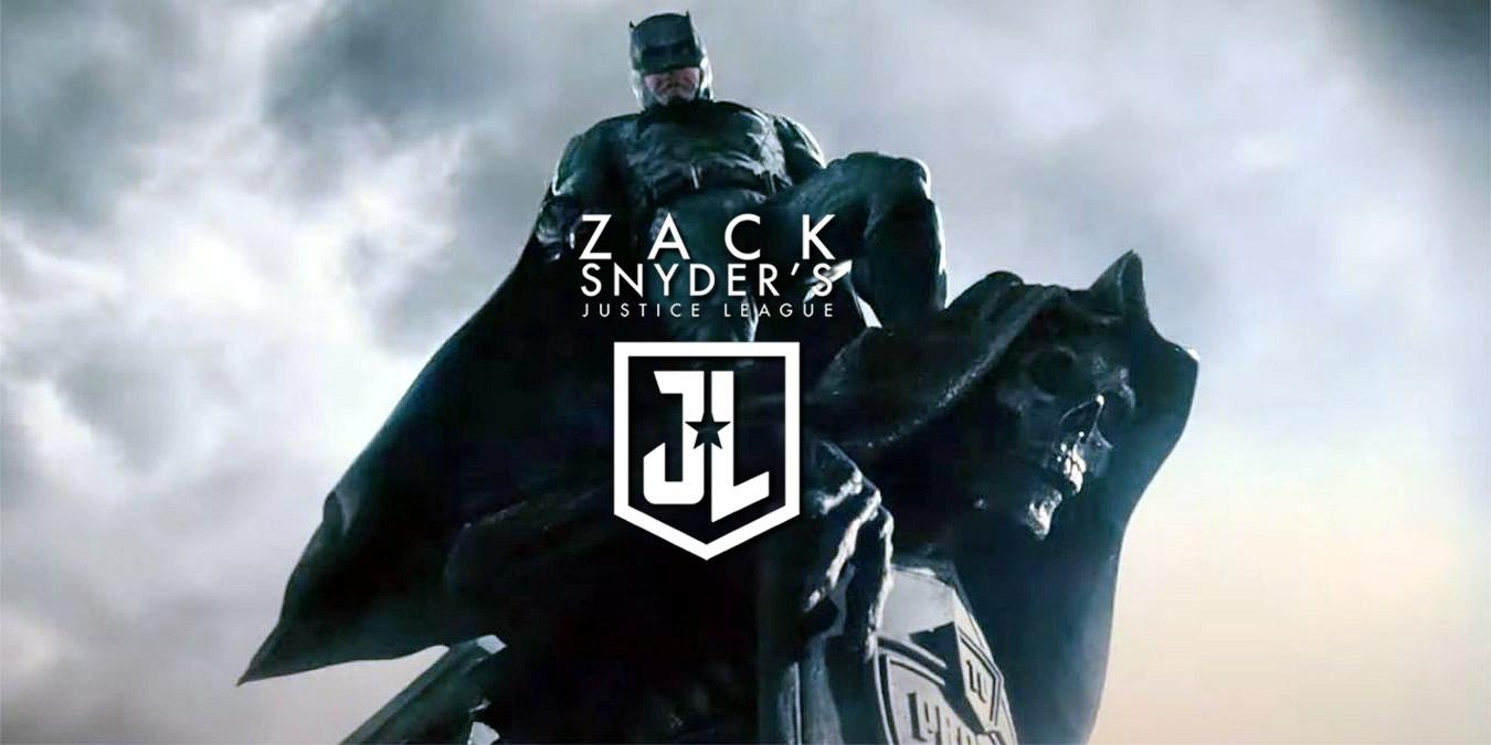 Snyder Cut de Liga da Justiça   HBO MAX divulga novo trailer com cenas inéditas
