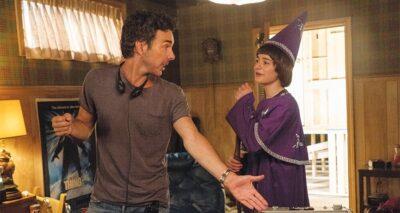 STRANGER THINGS 4 | O produtor Shawn Levy explica que a pandemia ajudou a produção da quarta temporada