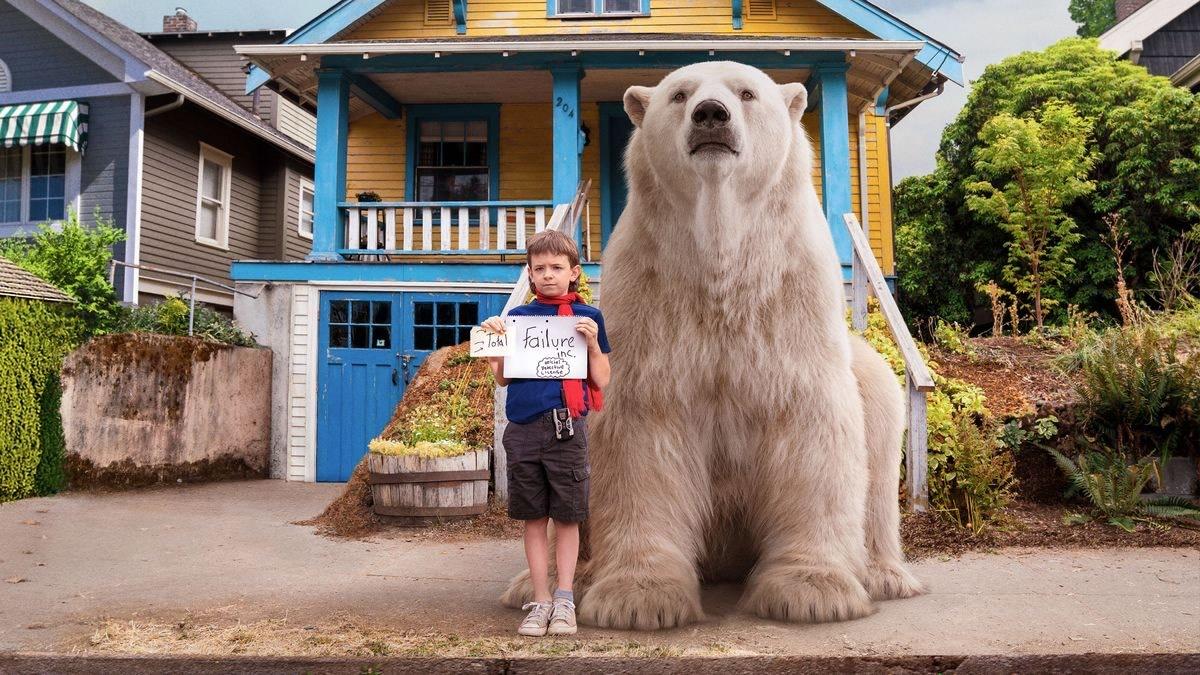 Timmy Fiasco   Um detetive de 11 anos e um urso polar imaginário