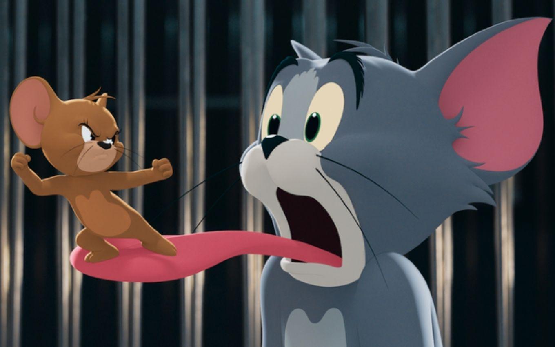 Tom & Jerry: O Filme - Warner divulga trailer Oficial