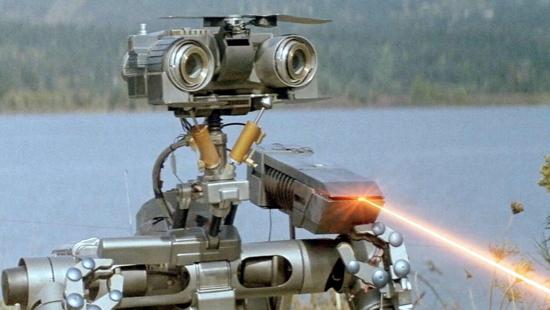 Um Robô em Curto Circuito vai ganhar remake