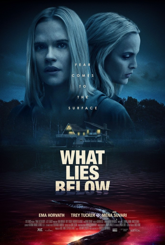 what lies below terror estrelado por mena suvari - What Lies Below | Mistério e sedução em filme de terror estrelado por Mena Suvari